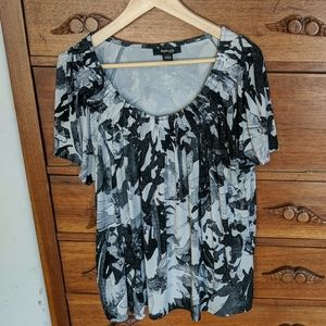 Style & Co Swing Top